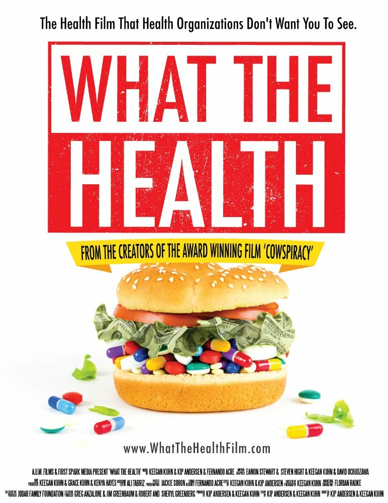 What the Health Movie Poster